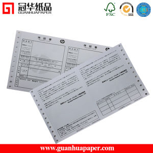 Hot Sale Carbonless Office Paper pictures & photos