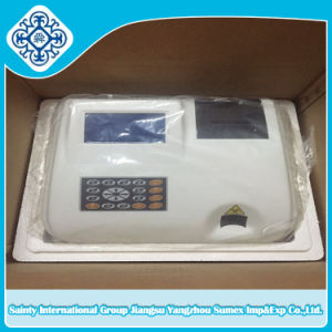 Best Selling Urine Analyzer of Multiple Functions pictures & photos