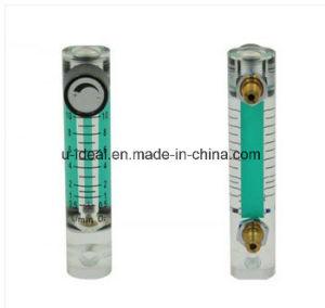 Panel Type Oxygen Flow Meter pictures & photos
