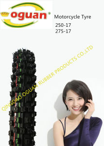 China Factory High Quality Motorcycle Tyre/Tire pictures & photos