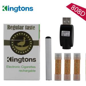 Portable Shisha Hookah Pen 808d Vape Electronic Cigarette pictures & photos