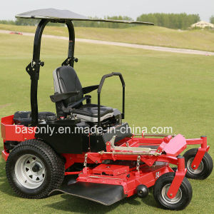 New 52 Inch Professional Riding Lawn Mower pictures & photos