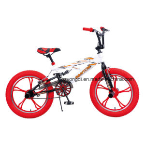 "20"" Freestyle Bike/Bicycle, Cross Bike/Bicycle 1-SPD (YD16FS-20485) pictures & photos"
