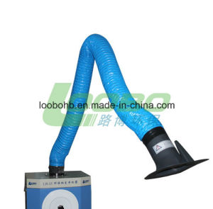 Loobo Factory Price Welding Fume Extractin Arms /Fume Extractor Hood pictures & photos