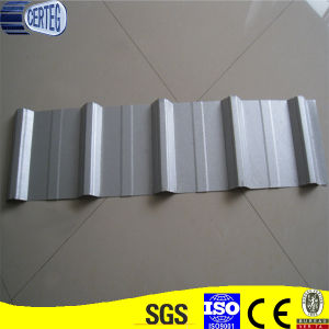 Az Coating Galvalume Steel Sheet (YX28-207-828) pictures & photos