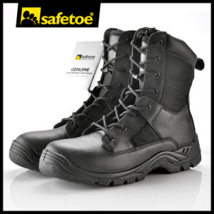 Military Boot H-9438 pictures & photos