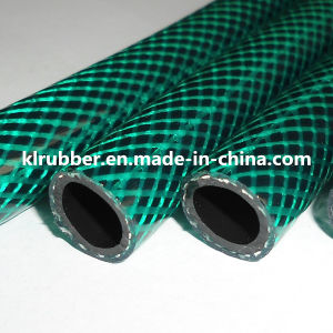 Flexible Reinforced PVC Water Garden Hose pictures & photos