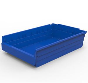 High Quality Plastic Bin&Box Made by Guanyu (SF6415) pictures & photos