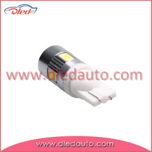 W5w T10 5730SMD Canbus Auto Lamp LED Car Light pictures & photos