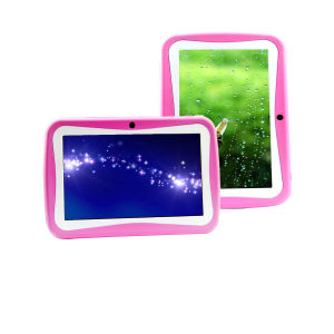 "7""Dual Core Rockchip3026 Android Tablet PC for Child (NV-TB701)"