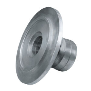 Steel Forging Auto Parts Custom-Made Forged Parts for The-Benz-Bus-Hub-Wheel 2 pictures & photos