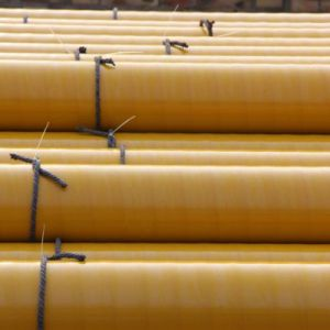 Anti-Corrosive Steel Pipe
