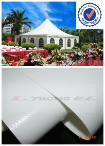 650GSM PVC Tent Tarpaulin 20652wb-648