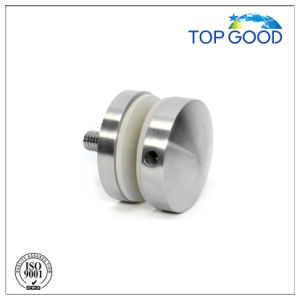 Stainless Steel Round Glass Clamp pictures & photos