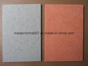 Through-Colored Fiber Cement Board 6mm, 8mm, 9mm, 12mm, 15mm pictures & photos