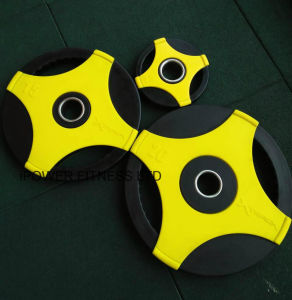 Urethane Olympic Weight Plate, Xtrack Urethane Disc pictures & photos