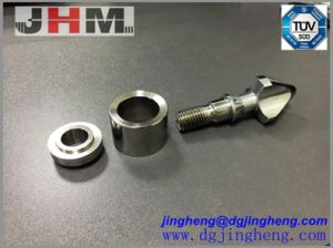D40 Screw Torpedo for Engel Injection Molding Machine