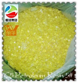 C5 Hydrocarbon Resin for Road Paint pictures & photos