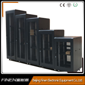 Floor Standing 19 Inch 42u Network Rack Cabinet pictures & photos