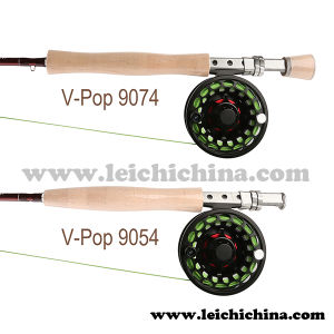 Sk Carbon Pop Cheap Fly Rod pictures & photos