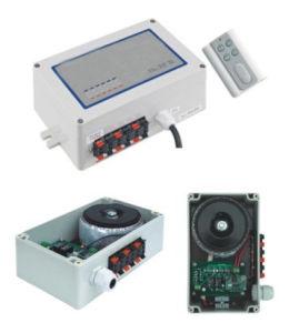 Model II LED Light Remote Controller