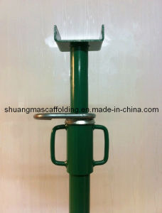 Guangzhou Factory Producing Construction Heavy Duty Support Scaffolding Prop Jack pictures & photos