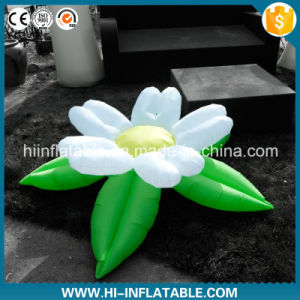 Hot-Sale Event Party Inflatable Flower Decoration with LED Light