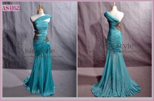 Long Sexy Evening Dress (AS4162)
