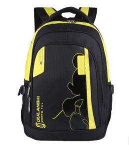 Outdoor Leisure School Backpack for Student