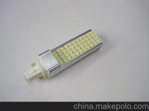 Rotable 9W LED G24 Pl Lamp LED Light pictures & photos