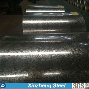 JIS SGCC Galvanized Steel, Zinc Coated Iron Steel Coil Galvanized Steel Coil pictures & photos