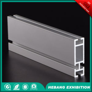 Aluminum Profile 50mm 2 Slot 1 Support Side Beam pictures & photos