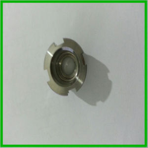 Stainless Steel Machining Insert Nut for Automaton (P024)
