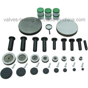 Inner Pilot Safety Valves Sealing Grinding Tools Sets pictures & photos