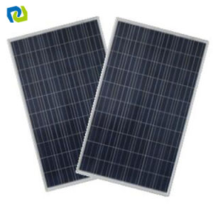 Polycrystalline Solar PV Module Panel 100W pictures & photos