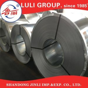 Hot Dipped Galvanized Steel Coil Z100 Regular Spangle pictures & photos