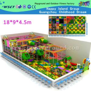 2016 Newest Design Children Playground Indoor Playground on Discount (HD-201602A1) pictures & photos