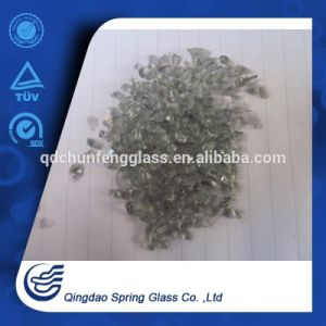Tempered Glass Water Filter Media Directly From Factory pictures & photos