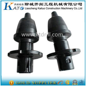 Road Construction Mining Machine Cutter Bit W7/20 pictures & photos