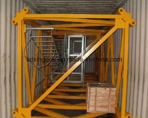Tower Crane Electric Parts/Tower Crane Panel Board pictures & photos