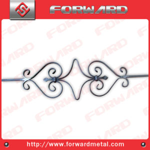 Wrought Iron Picket pictures & photos
