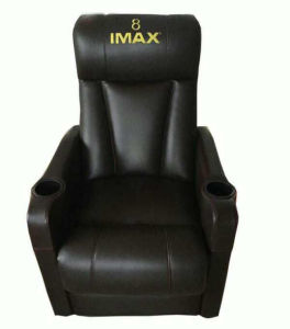Cinema Recliner Sofa with Competitive Price pictures & photos