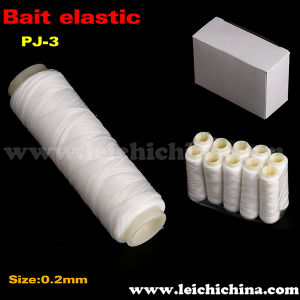2015 New Arrival Super Strong Fishing Elastic Bait Line pictures & photos