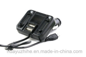 Bluetooth Car MP3 Player Car Charge Function pictures & photos