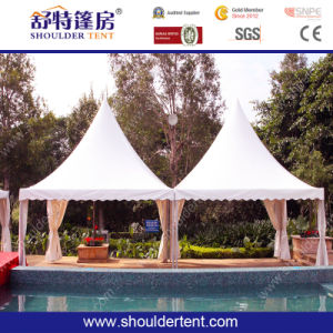 2017 New Gazebo Tent for Wedding pictures & photos