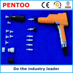 Good Price Spray Gun for Metal with ISO9001 pictures & photos