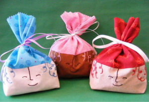 Lovely Gift Bag 004