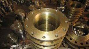 Brass Forged Flanges, Brass Forging Flanges pictures & photos