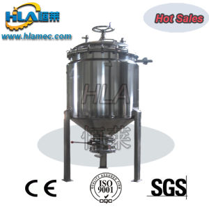Stainless Steel Plate Press Oil Filtration Systems pictures & photos