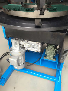 Ce Certified Welding Positioner HD-600 for Pipe Welding pictures & photos